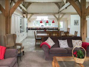 1 Anchorage Cottage Chippenham 3