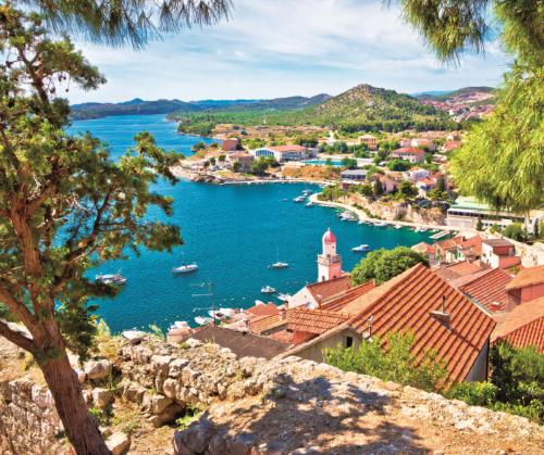 1 Jewels of Croatia Tour SAG 1
