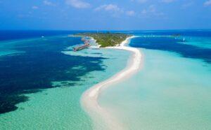 1 Kuredu Island Resort and Spa Maldives