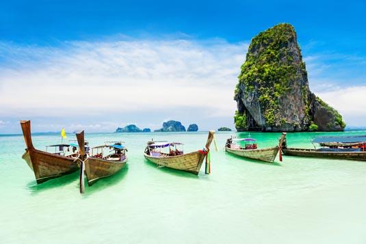 1 Phuket Holiday Thailand