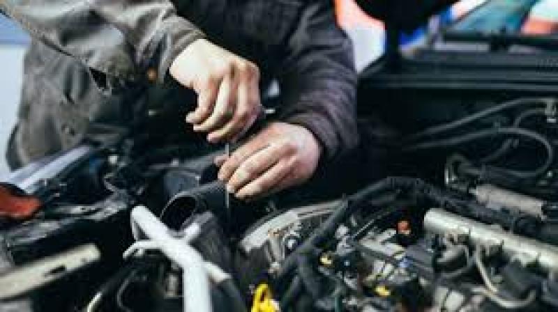 Mecanic Auto