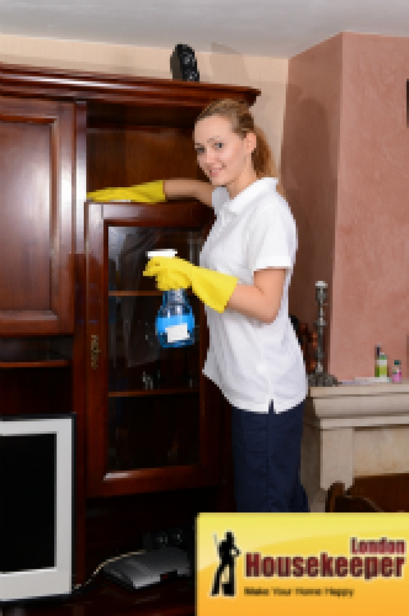 CLEANING JOB NW LONDON