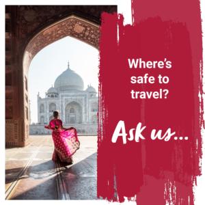 2 Generic travel – Ask Us23