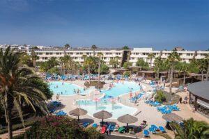 6 Los Zocos Club Resort Lanzarote