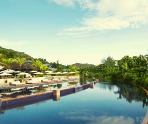 6 Luxury Raffles Seychelles Black Friday offer 2