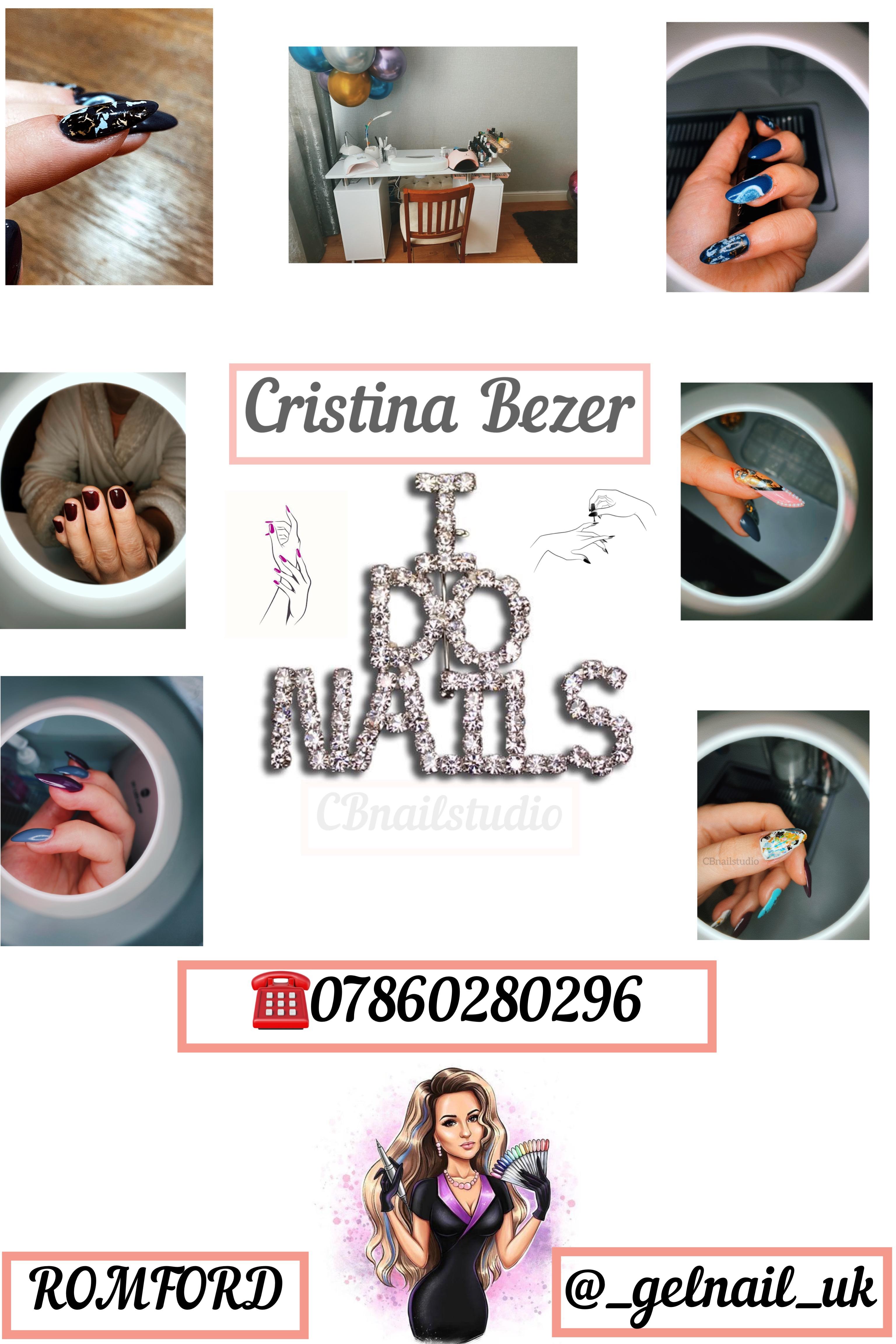 Gel nails (Romford)