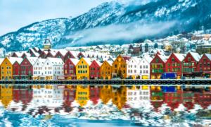 7 Scenic Norway