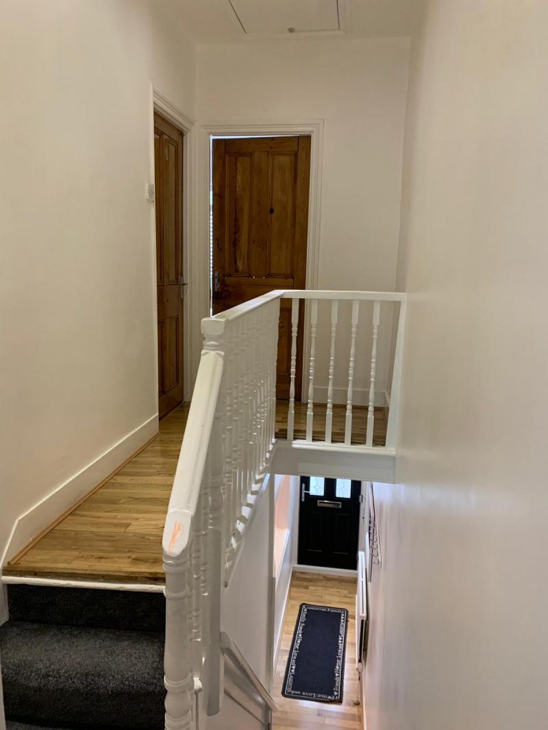 Camera dubla si loc in East Ham