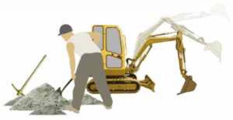 Groundwork Labourer