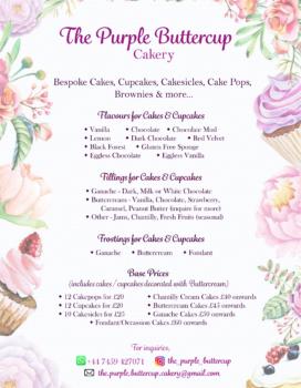 Cake menu (1)
