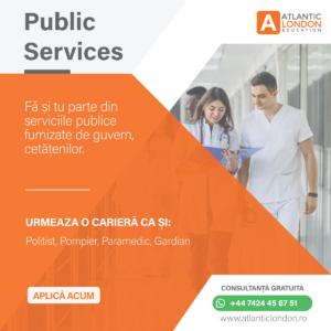 Public Services – Facebook – RO