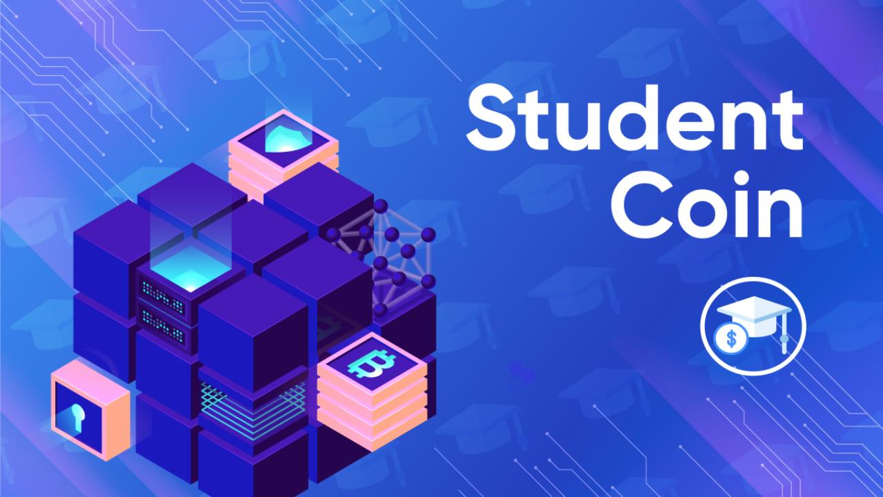Criptomoneda 'Student Coin' - O moneda sigura adoptata de 500 de Universitati!
