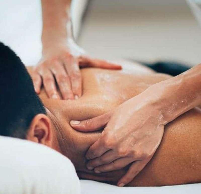 Agentie masaj