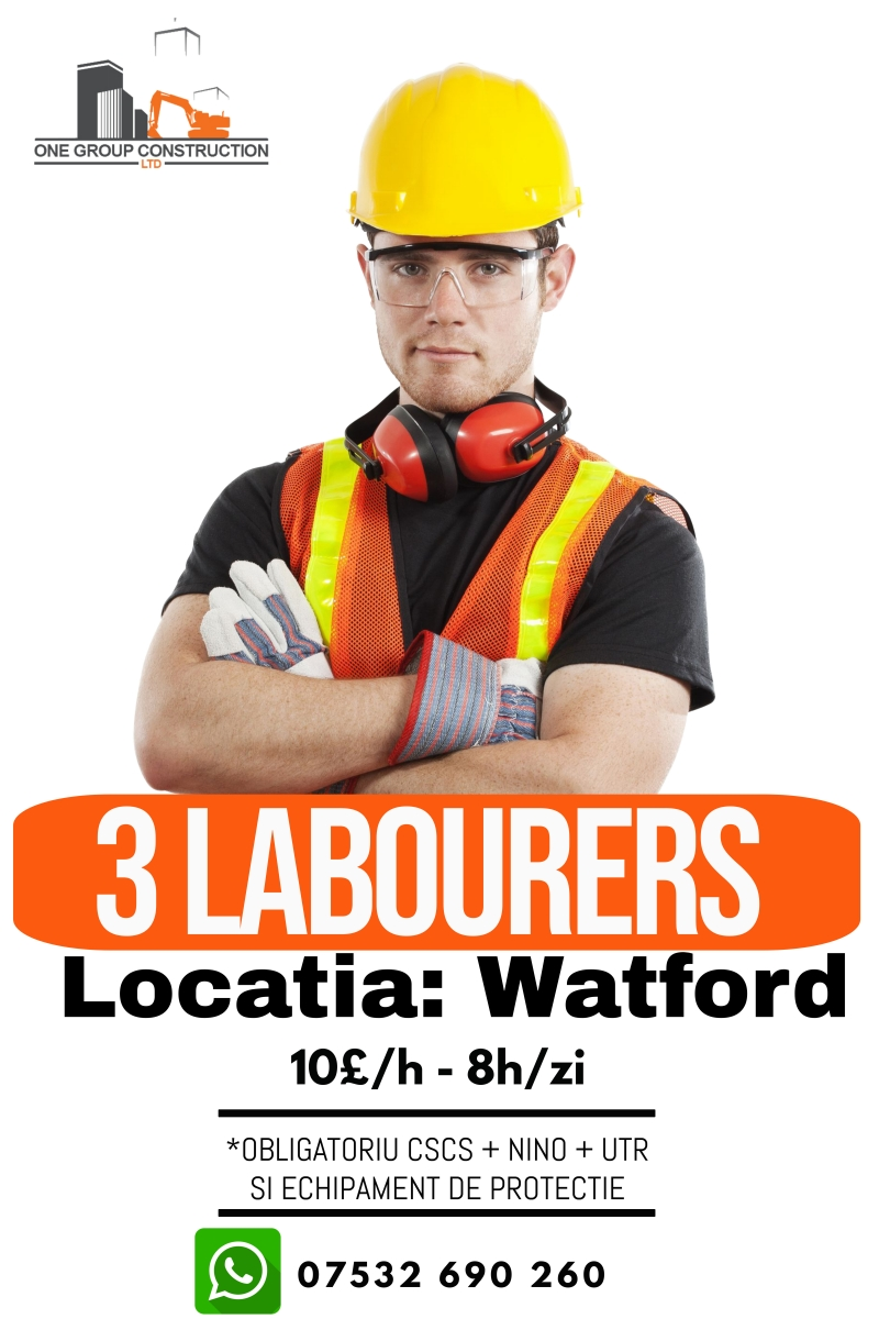 Job in Watford