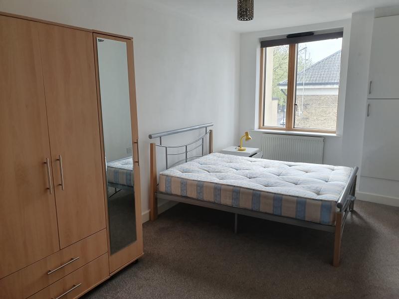 Camera king size în Stratford
