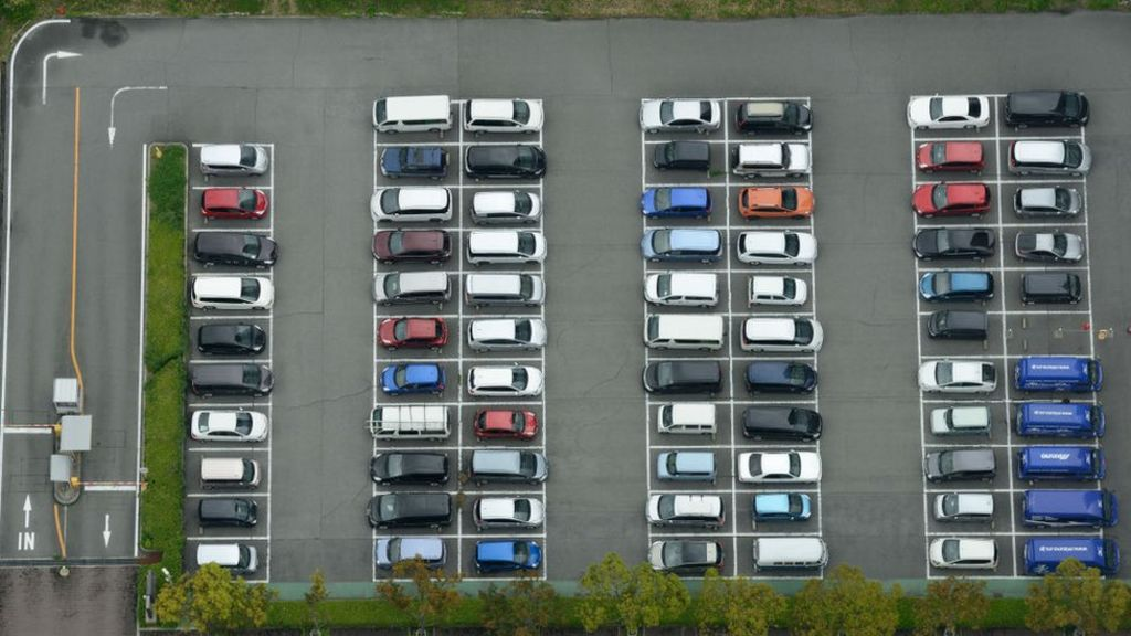Storage pentru masini / dube in Dartford, Kent