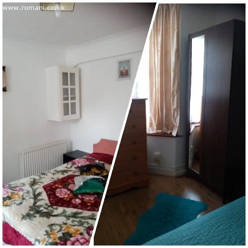 Casa cu 4 dormitoare mobilata Edgware Disponibila