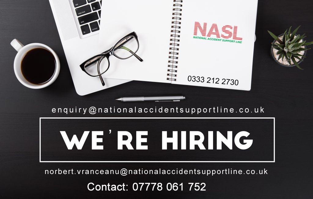 Sales Advisor - NASL