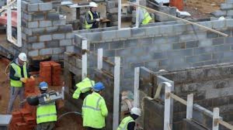 Labouers /muncitori in constructii