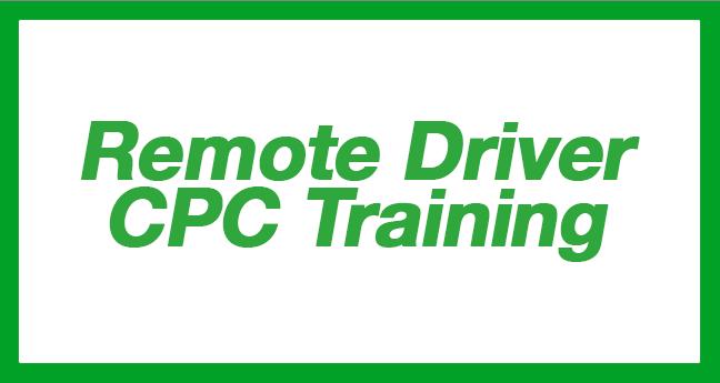 remote-driver-cpc-training